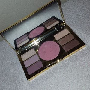 Tarte; Miracles of the Amazon face and eye palette